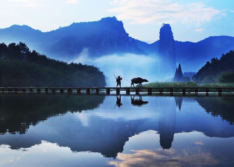 仙都自驾游旅游攻略_仙都在哪里_仙都风景区好玩吗
