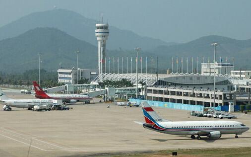 三亚机场到大东海_三亚机场到亚龙湾