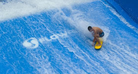 世界最大室内海洋乐园——天堂岛海洋乐园(2)