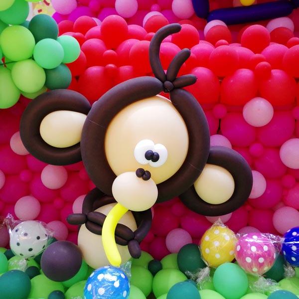 park化身气球森林王国图片