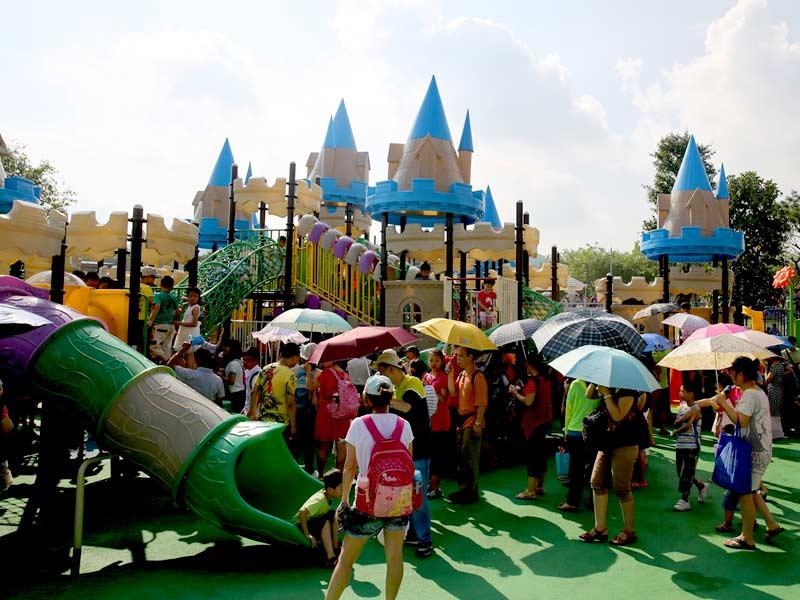 白云区儿童公园