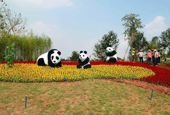 广州五大超赞免费儿童公园