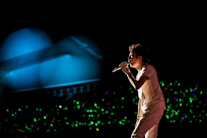 苏打绿 再遇见 世界巡回演唱会