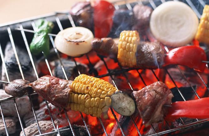 广州哪里有烧烤场_广州哪里可以烧烤