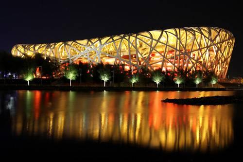 北京 看 夜景的地方 北京夜景最美的地方 北京图片