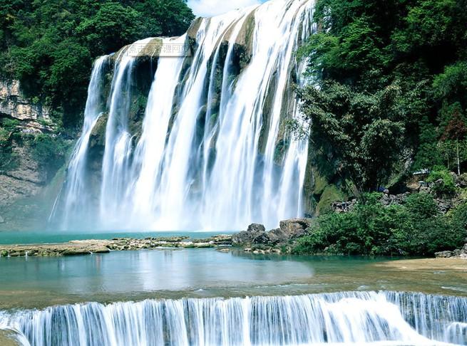 黄果树大瀑布景区是黄果树风景名胜区的核心景区,含黄果树大瀑布