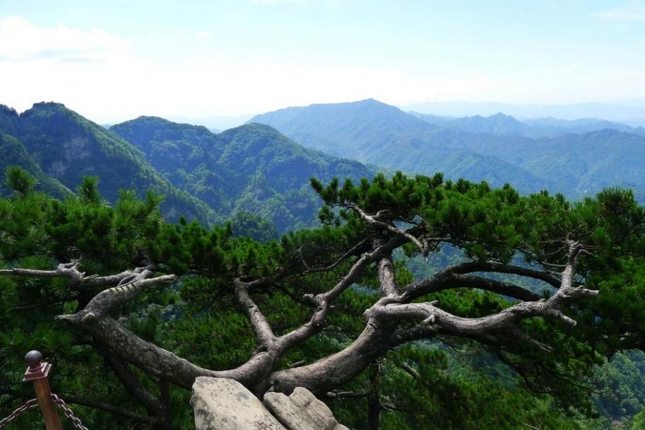 武当山周边有什么好玩的地方