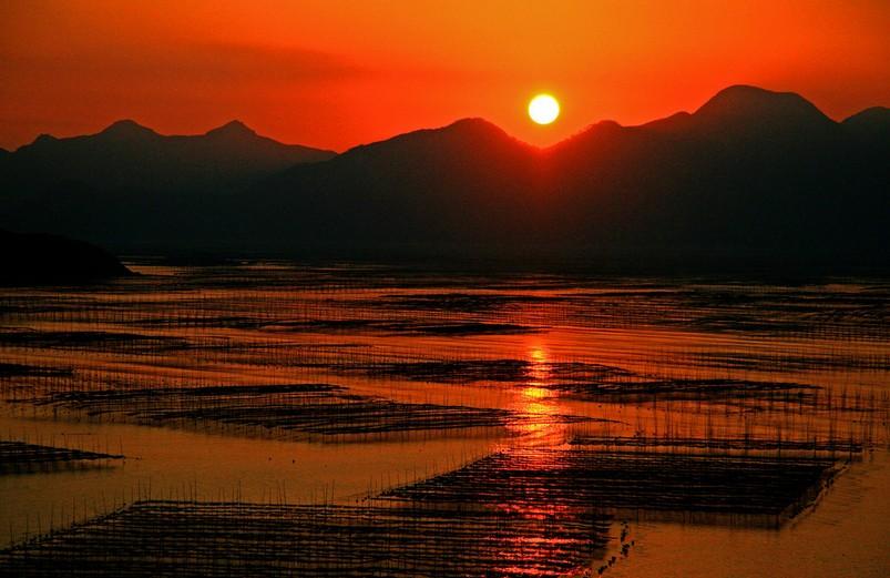 世界上最漂亮的_世界上最漂亮的地方 盘点世界上最美丽的地方