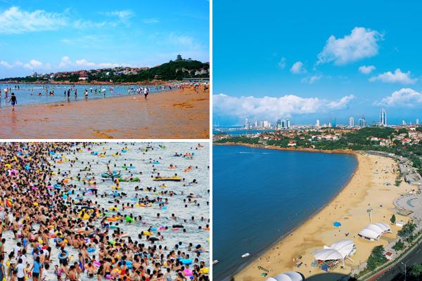 怎么去青岛第一海水浴场_青岛第一海水浴场交通指南