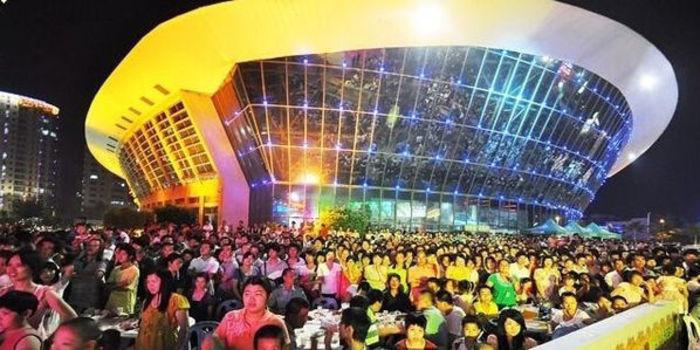 2014宝鸡青岛啤酒节时间_2014宝鸡青岛啤酒节地点_节