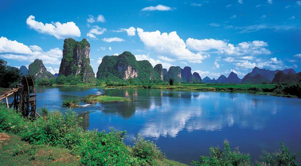 桂林到三亚旅游
