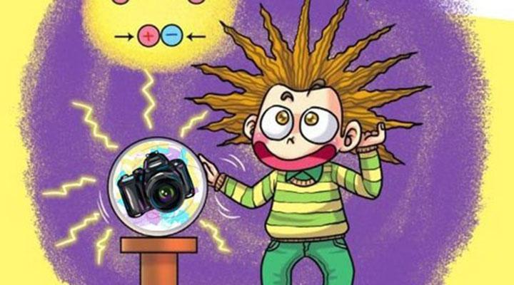 单反相机怎么保养_单反保养