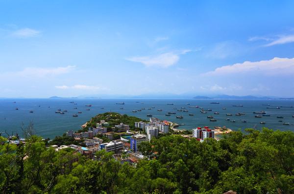 广东海岛特惠游
